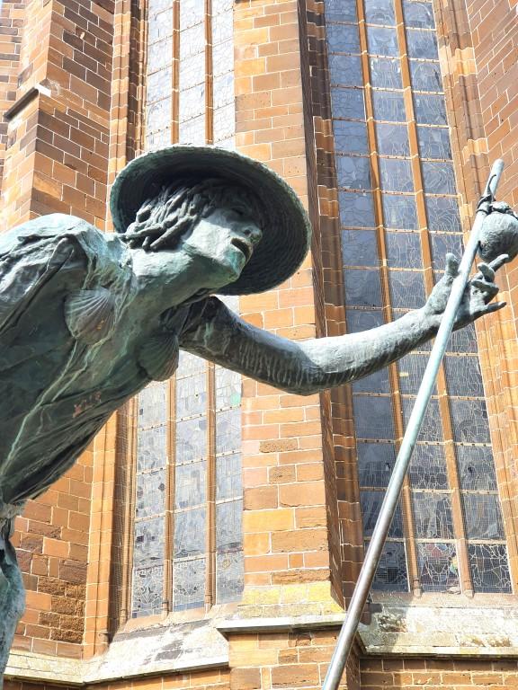 Sint Rochus stadswandeling Aarschot