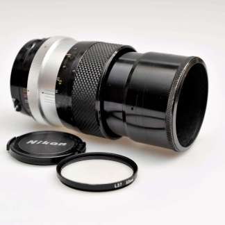 buy Nikkor-Q 135mm lens