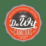 de wit cameras
