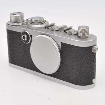 Leica schroefcamera