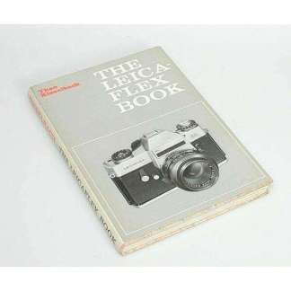 boek over leicaflex kopen