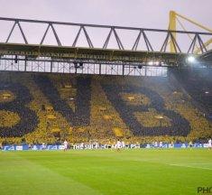 Wandelingen door het wereldvoetbal(2): de sociaaldemocratische wortels van Borussia Dortmund – RW