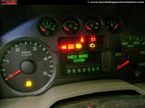 Diagnostic Testing Case Studies Cars and Trucks