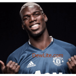 Mancheter United Complet Pogba Signing: Watch His First Interview Here