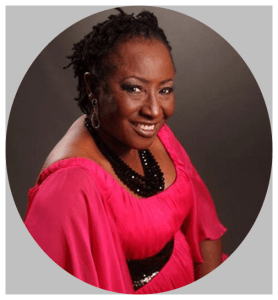 Patience Ozokwo (Mama G) is one of the glo latest ambassadors