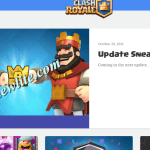 Clash Royale Download For Mobile And PC – www.clashroyale.com