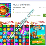Fruit Candy Blast Download for Android, iOS, Windows and Mac