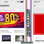 Download Jumia Mobile App for Android and iPhone   Jumia Online Shopping   Jumia.com