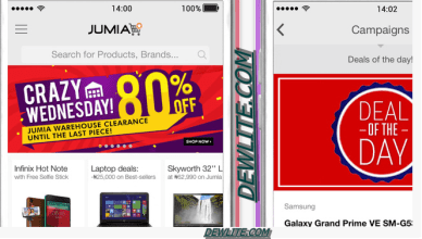Download Jumia