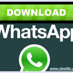 WhatsApp Messenger: Download Whatsapp Latest Version For Every Device