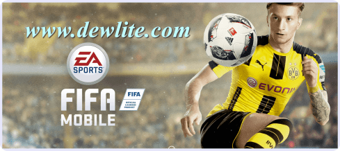 FIFA MOBILE SOCCER APK DOWNLOAD