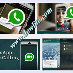 Whatsapp Video Call Finnally Out – Update Your Whatsapp Messenger Here – www.whatsapp.com