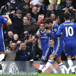 Pedro and Hazard Shine as Conte set a new Club Record at Chelsea