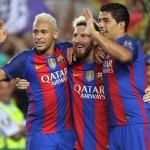 Barcelona Players Salaries 2017 – FC Barcelona Players Wages 2017
