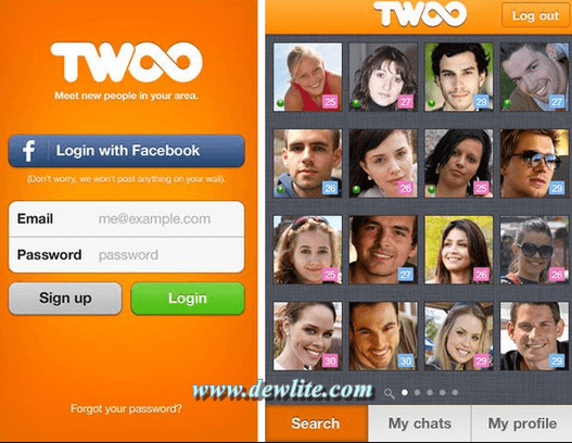 www.twoo.com dating site get a hook up meaning