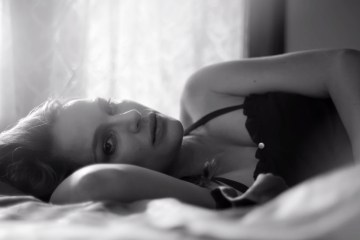 Natalie Portman Stars in James Blake's New Video