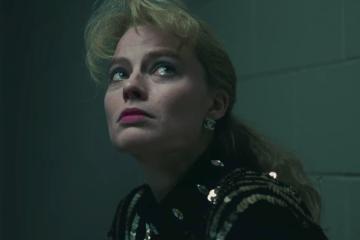 Margot Robbie Gets Intense in Tonya Harding's Infamous Scandal