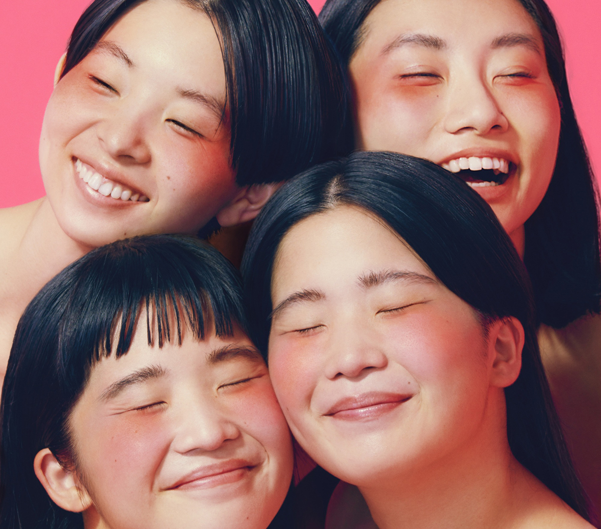 Japanese punk band CHAI is the epitome of Neo Kawaii