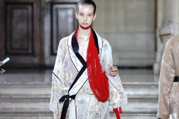 Editor's Pick: Mame Kurogouchi Spring 2019 RTW