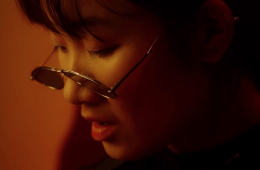 "Yaeji's ""One More"" Video is a Self-Reflection through Visual Sensory"