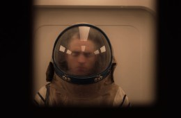 Watch the trailer for High Life: An Erotic Space Odyssey