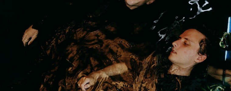 Listen: These New Puritans' First Record in 6 Years