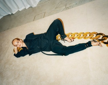 This is Why Everyone Can't Stop Talking About the New Bottega Veneta