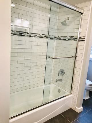#1 Shower