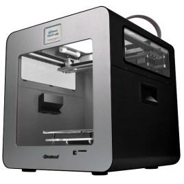 EasyThreed 3D-Drucker   Magnum   druckt autark, ohne PC