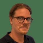 Henrik Hofmeister - CPO/CTO Founder