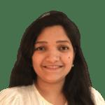 Shilpa - Junior Backend developer