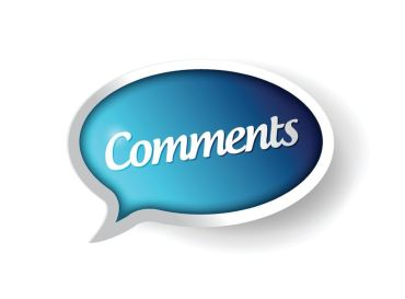 Image result for Images for the word blog commenting