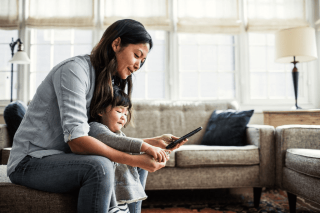 Best Apps That Help Kids Learn To Read