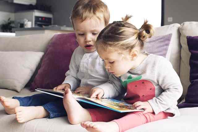 Best Picture Books For Kids Learning To Read