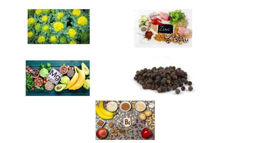 LexaPure LumaSlim Ingredients
