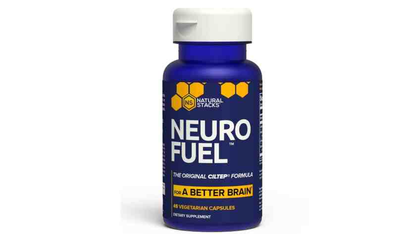NeuroFuel Review