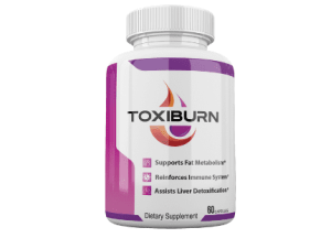 Toxiburn Reviews