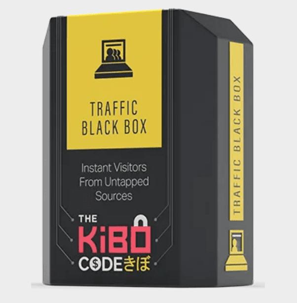kibo-code-quantum-traffic
