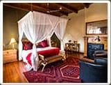 Luxury Accommodation in Oudtshoorn