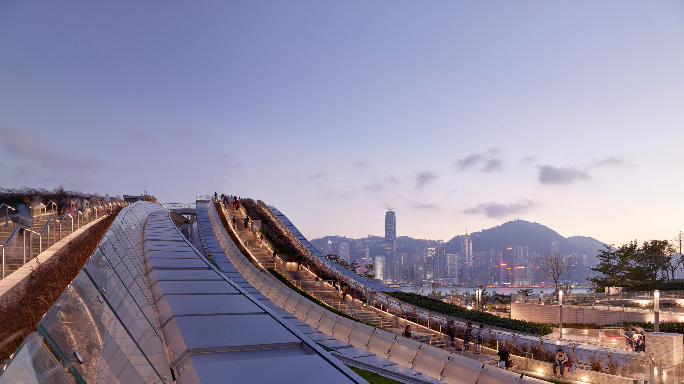 Project Architect At Aedas In Various Locations China