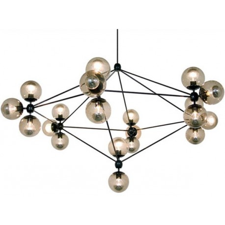 Modo Chandelier By Roll Hill Design Free Shipping To Worldwide