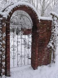 De ZintuigenTuin - Seizoen -Winter - (18)