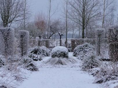 De ZintuigenTuin - Seizoen -Winter - (57)