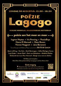 Poëzie Lagogo