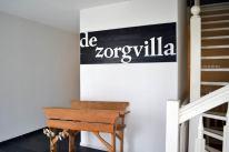 de ZorgVilla - entree
