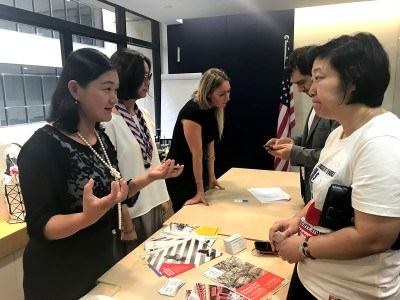 Frequently Asked HR Questions at Shanghai Entrepreneur Fair