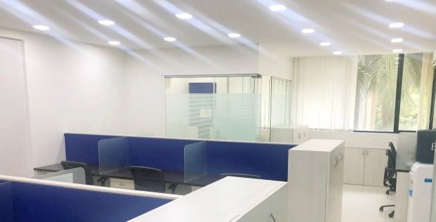 DSA-new-India-office-work-station