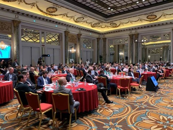 IRGlobal Dealmakers Conference