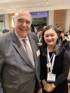 Vivian Mao Attends IBA's 6th Asia Pacific Regional Forum Biennial Conference