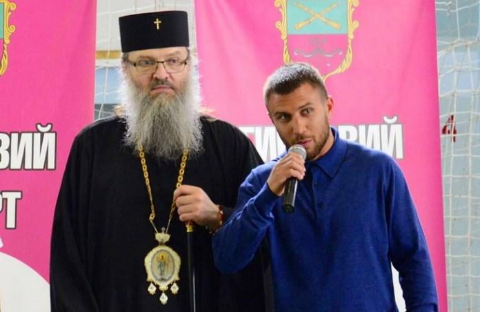 Ломаченко викликав нові суперечки, підтримавши РПЦвУ: У мережі заговорили про вербування - Духовний фронт